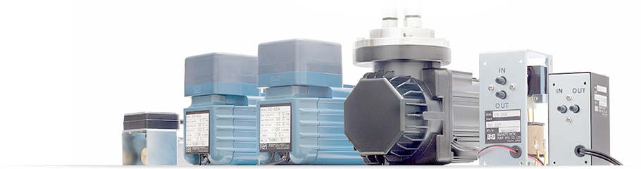 Direct-current Liquid Pump Series